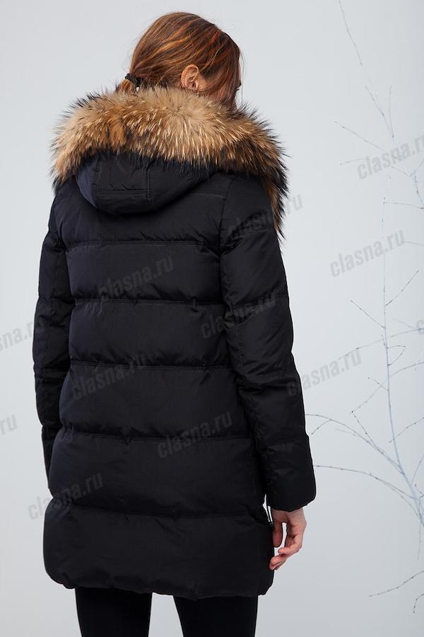 Куртка женская Clasna CW17D-017CH (701)