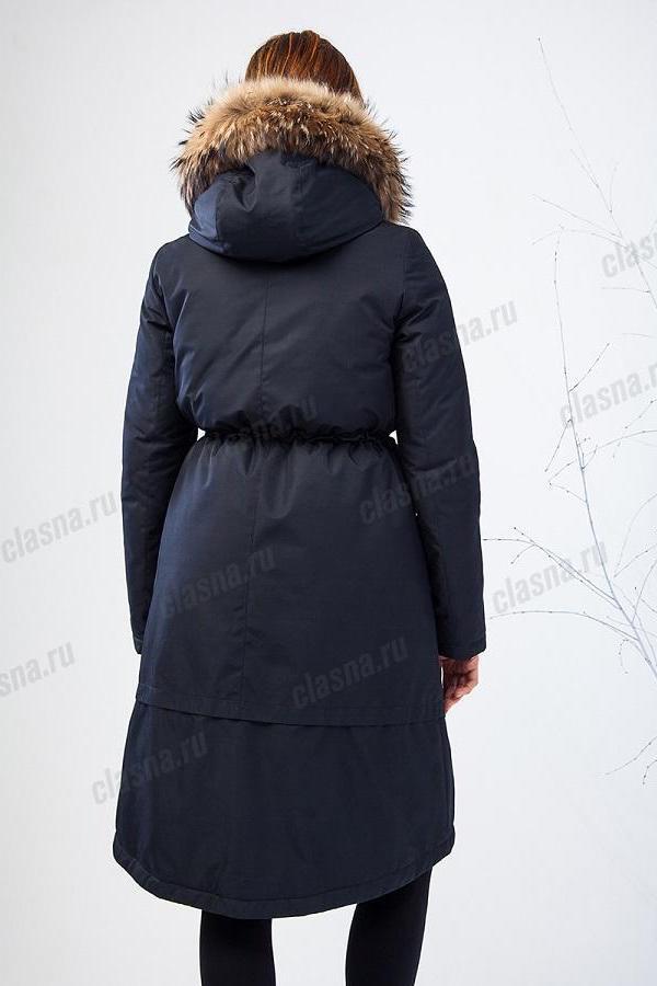 Куртка женская Clasna CW17D-109CH (701)
