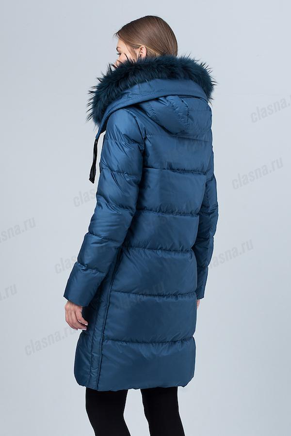 Куртка женская Clasna CW18D-706CH (581)