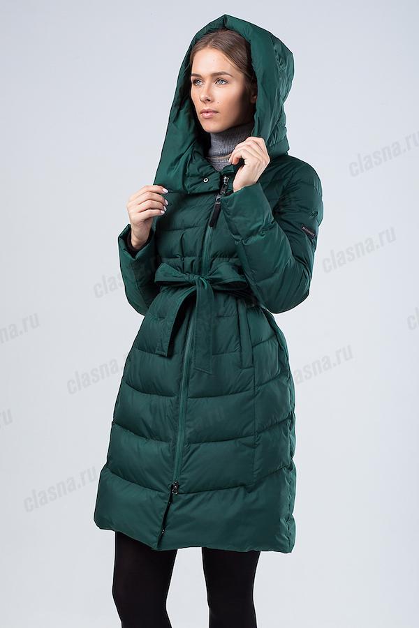 Куртка женская Clasna CW18D-735CW (446)