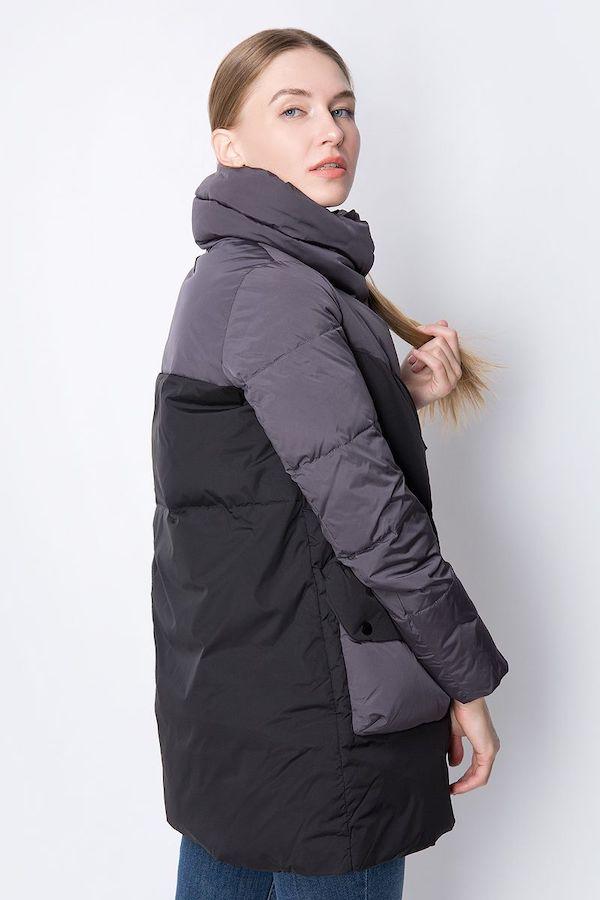 Куртка женская Misun P372