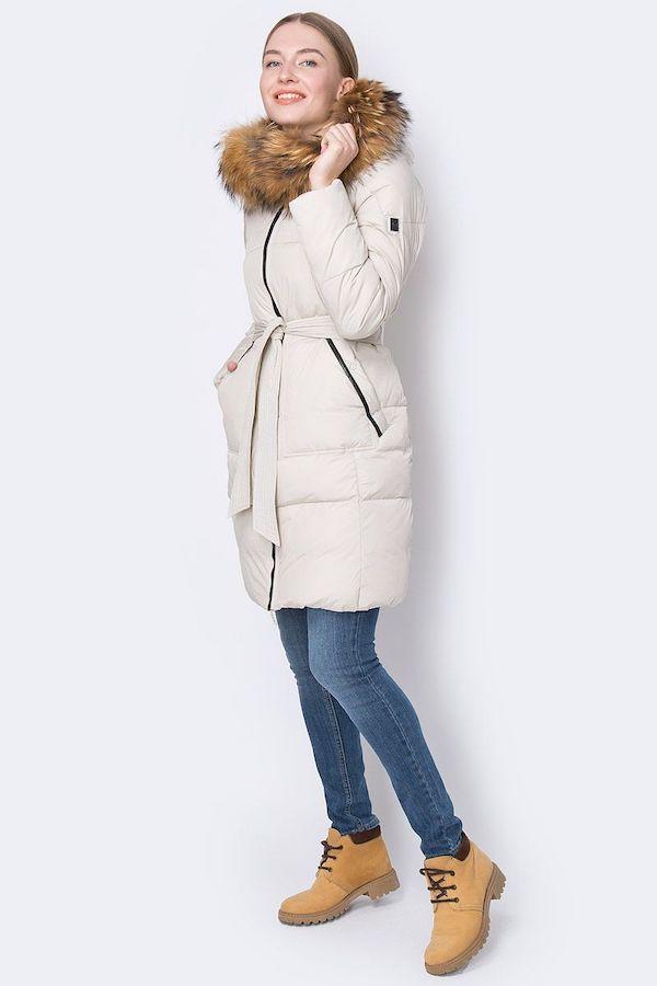 Пальто женское Misun V701