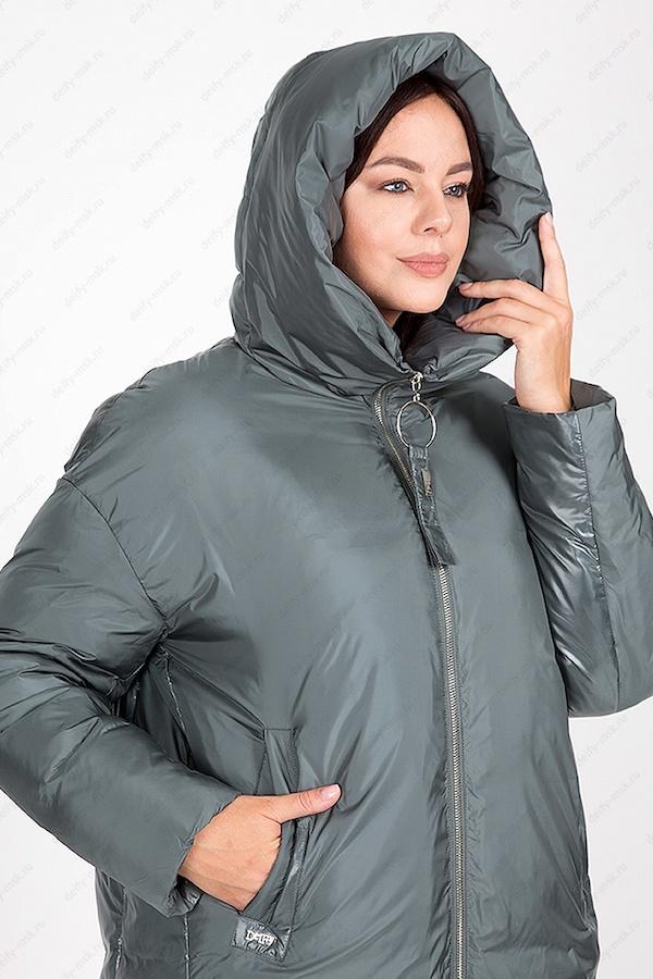 Куртка Deify 19-58 (D12)