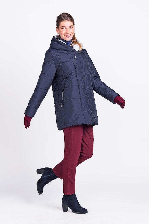 Куртка женская Dixi Coat 5185-181