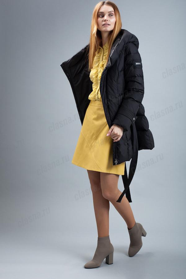 Куртка зимняя Clasna CW19D-550CW1