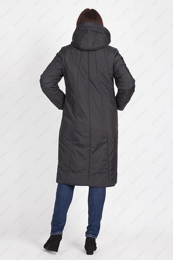 """Пальто Deify 19-09 (1) в магазине """"Пуховик и Куртка"""""""