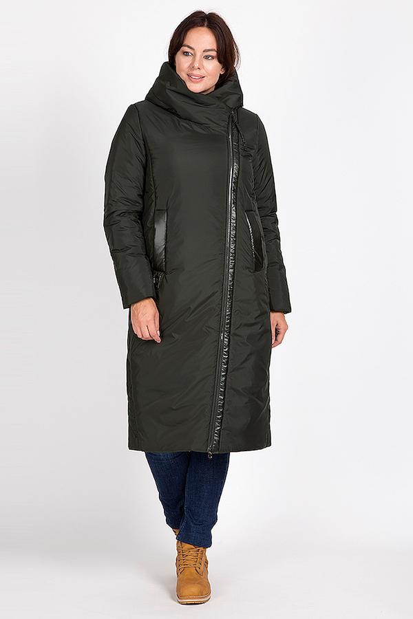 Пальто Deify 19-11 (D15)