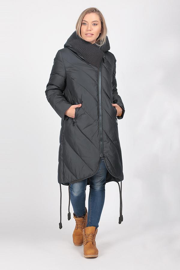 """Пальто Deify 19-20 (20) в магазине """"Пуховик и Куртка"""""""