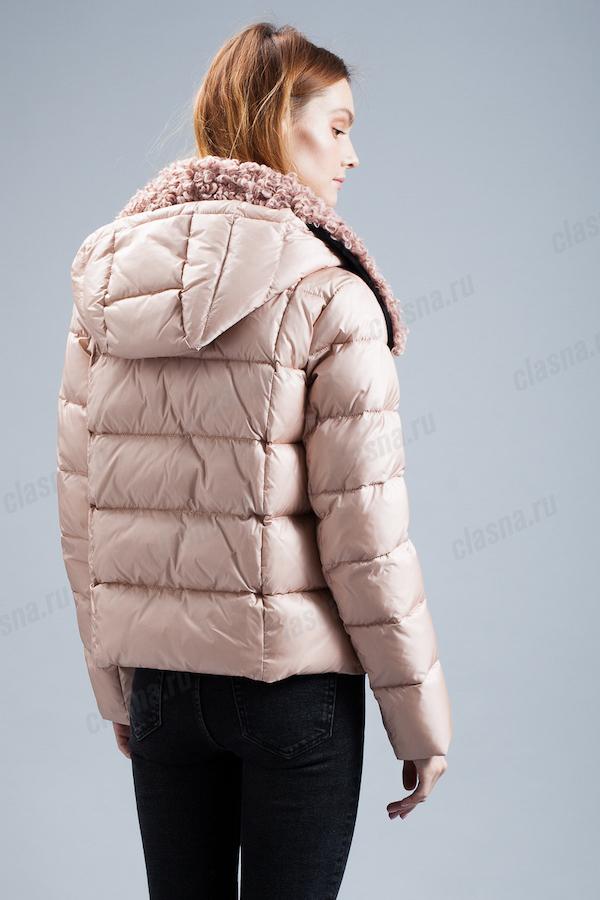 Зимняя куртка Clasna CW19D-X01CQ_1