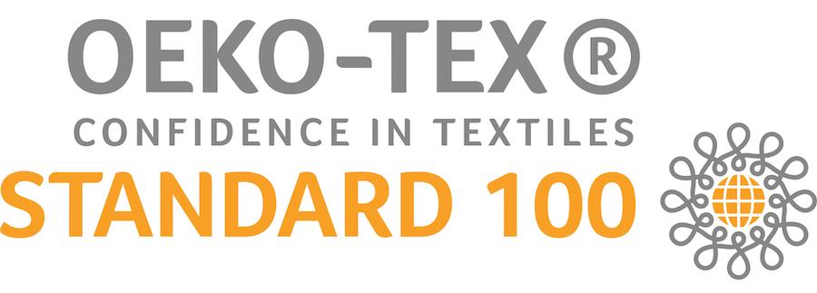 СертификатOeko-Tex Standard 100