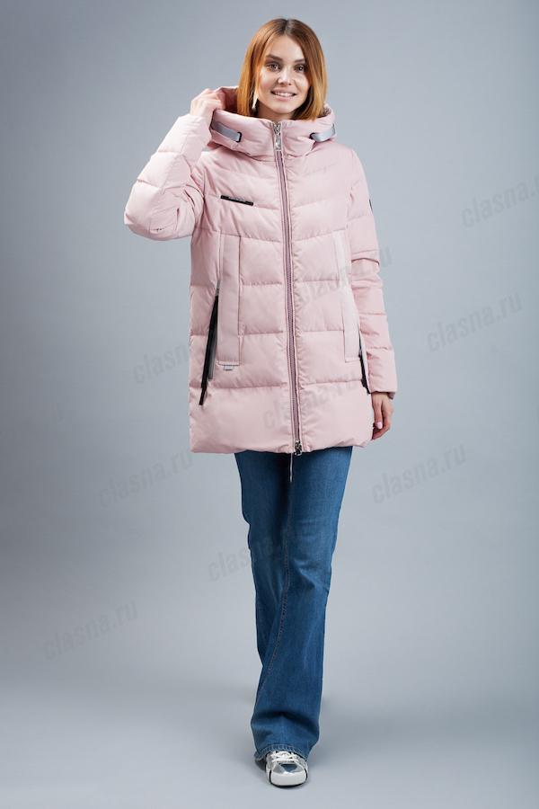 Зимняя куртка Clasna CW19D-210CW (W125)
