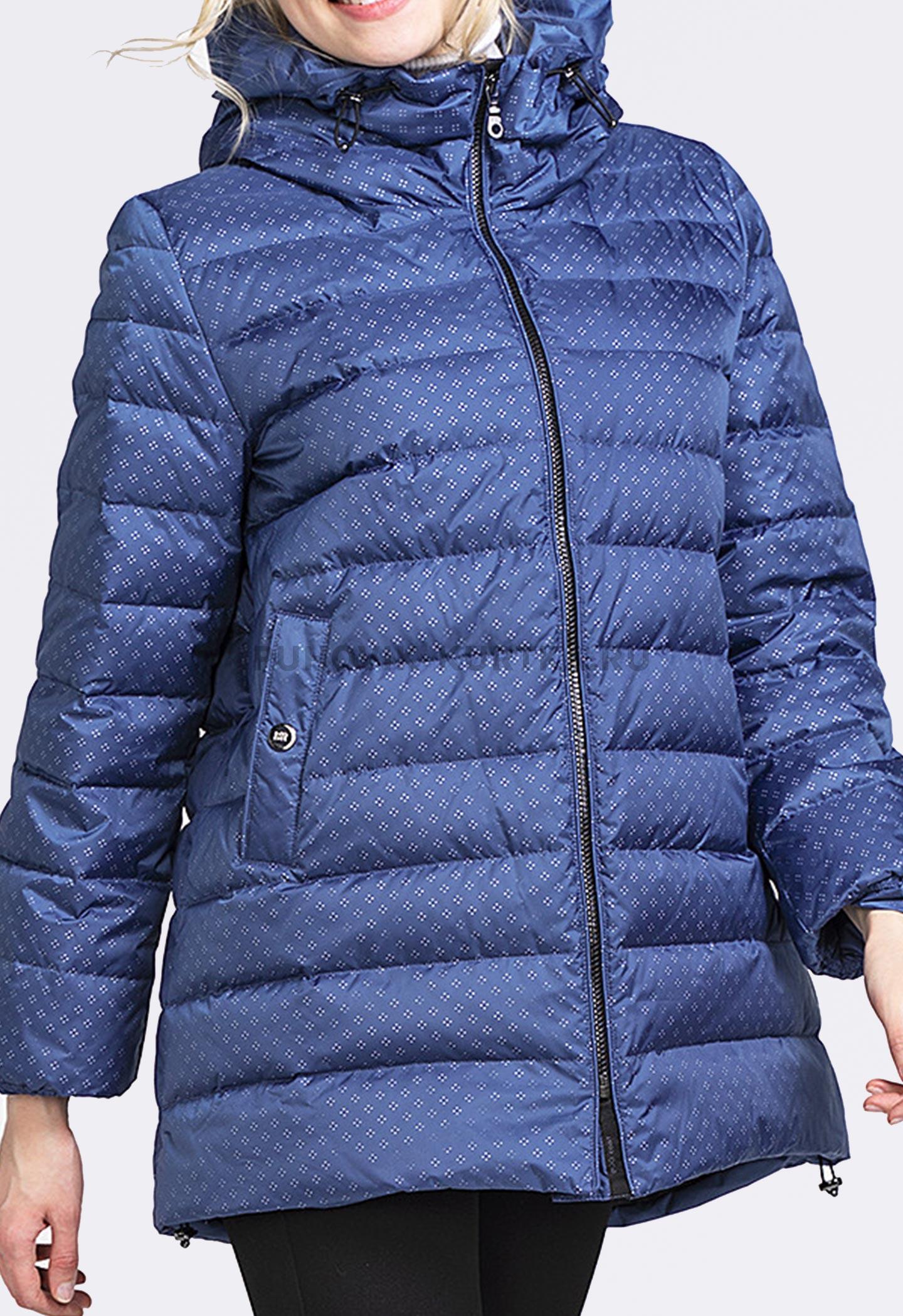 Куртка финская Dixi Coat 555-274 (27)