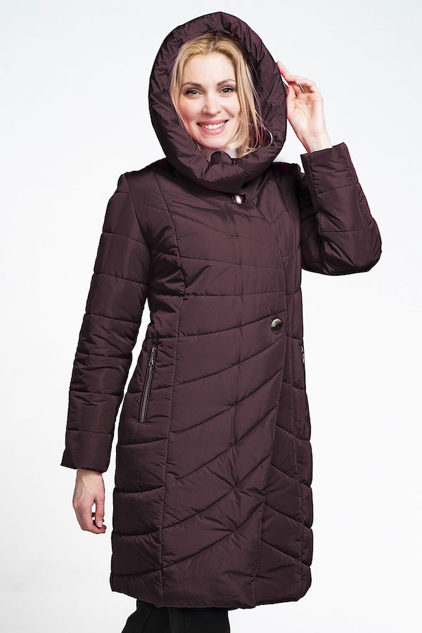Пальто финское Dixi Coat 3135-121 (89)