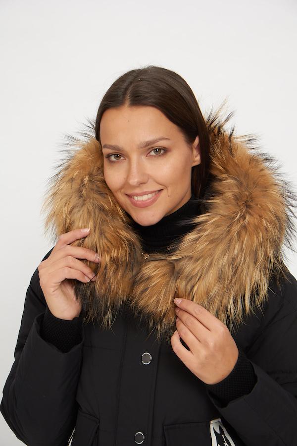 Куртка Vo-Tarun Y020-014