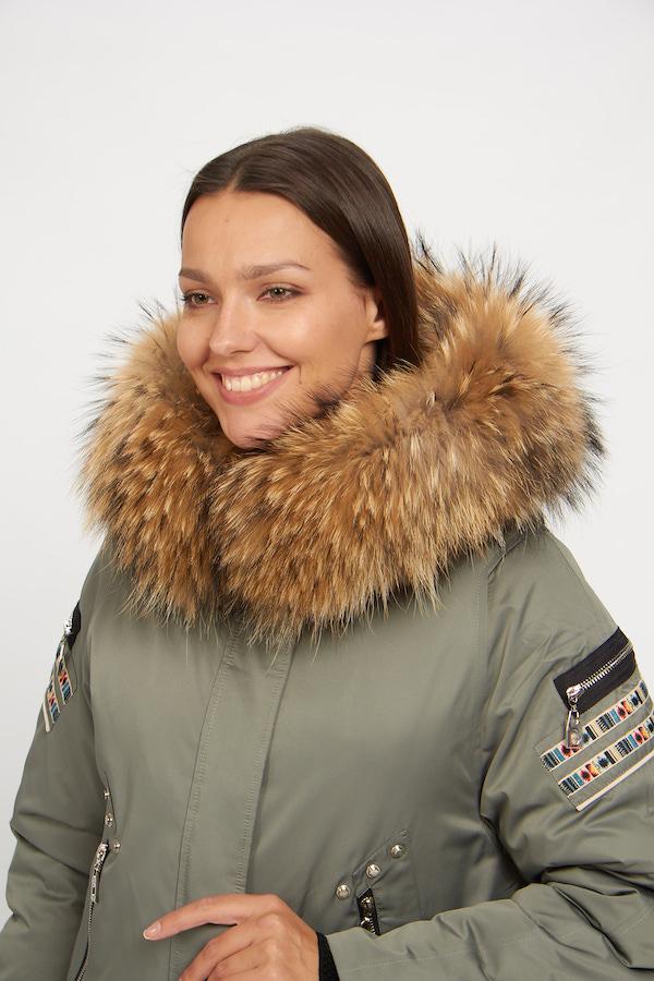 Куртка Vo-Tarun Y020-120