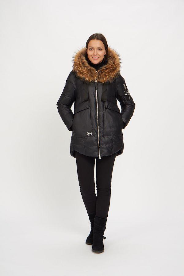 Куртка Vo-Tarun Y020-818