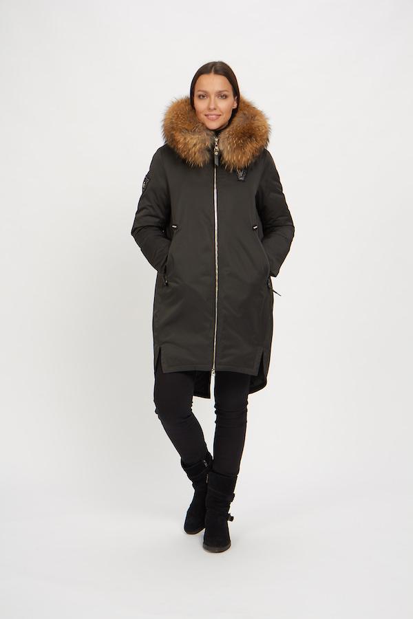 Пальто Vo-Tarun Y020-009