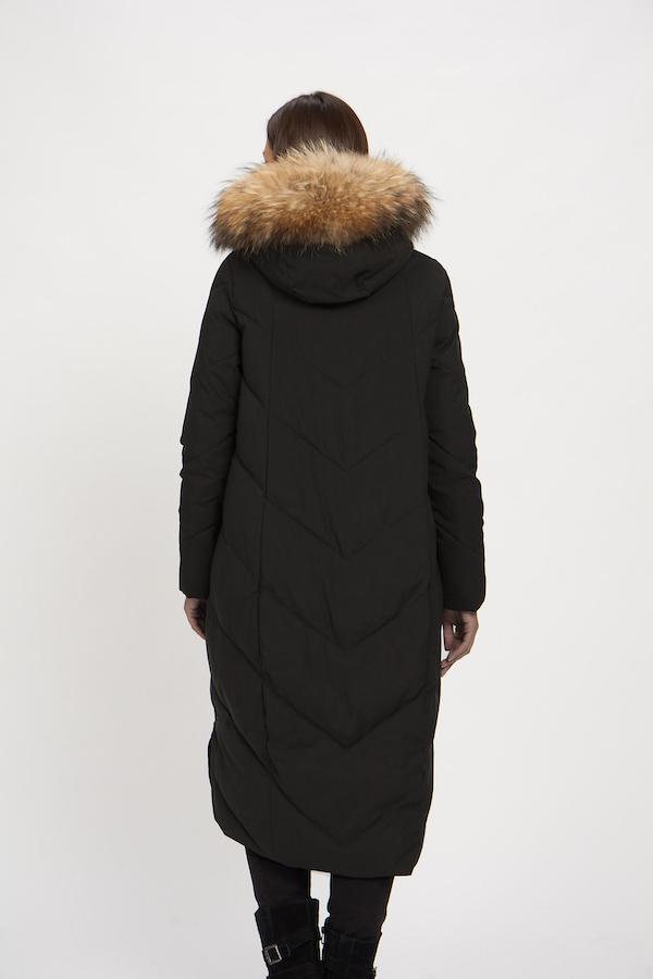 Пальто Vo-Tarun Y019-883-1