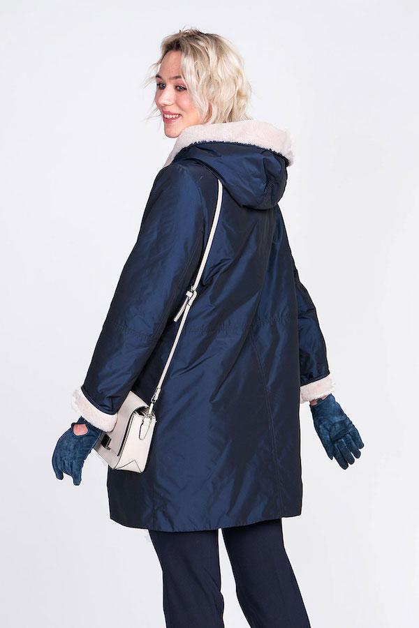 Куртка финская Dixi Coat 5536-115 (28)