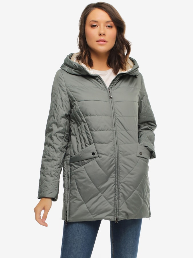 Куртка Alyaska 20018