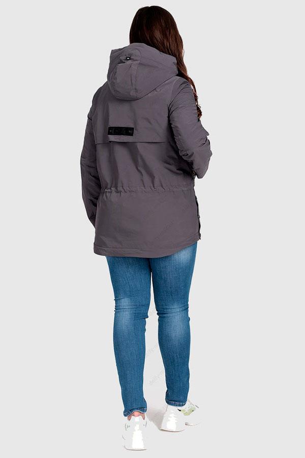 Куртка Deify F320
