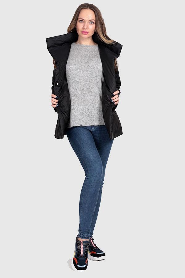 Куртка Deify W20-009-1