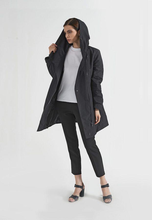 Куртка финская Dixi Coat 3680-265 (99)