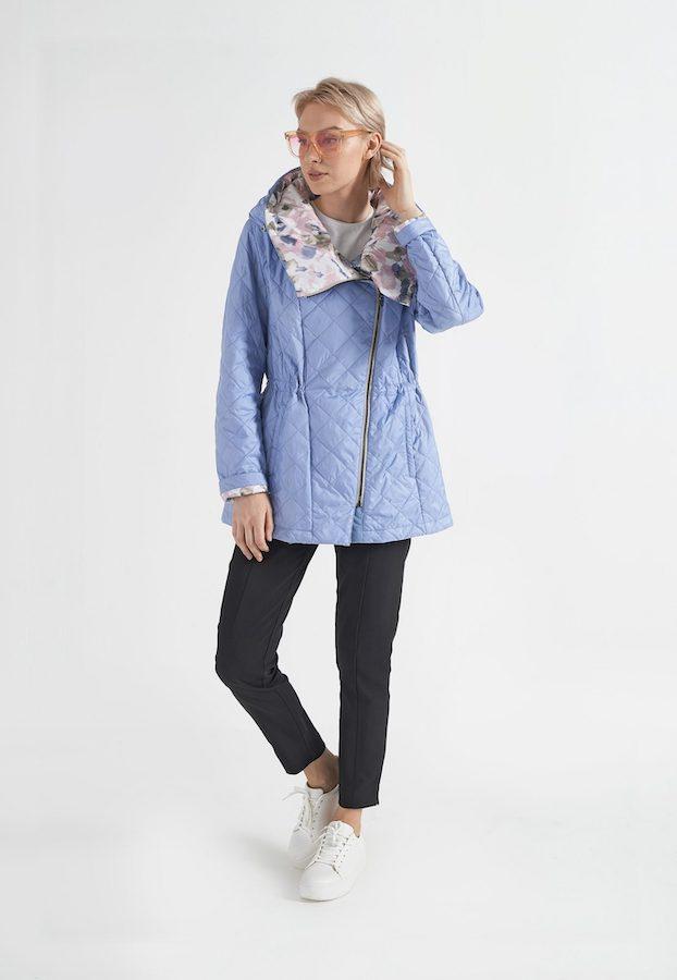 Куртка финская Dixi Coat 4130-294 (21)
