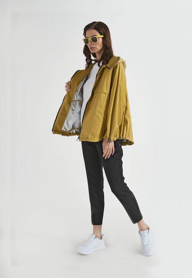 Куртка финская Dixi Coat 4210-126 (54)