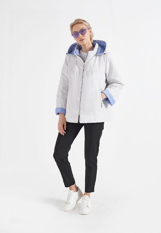 Куртка финская Dixi Coat 4290-115 (42-21)