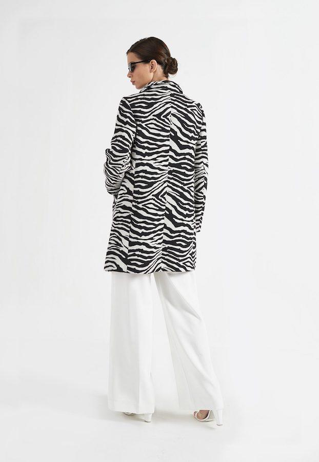 Пальто финское Dixi Coat 4190-789