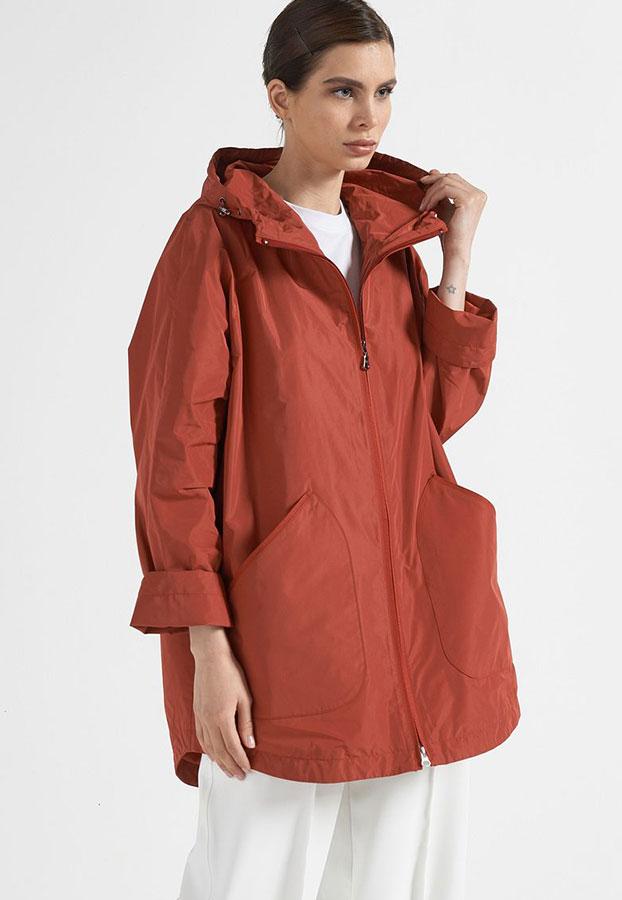 Куртка финская Dixi Coat 4100-115 (85)