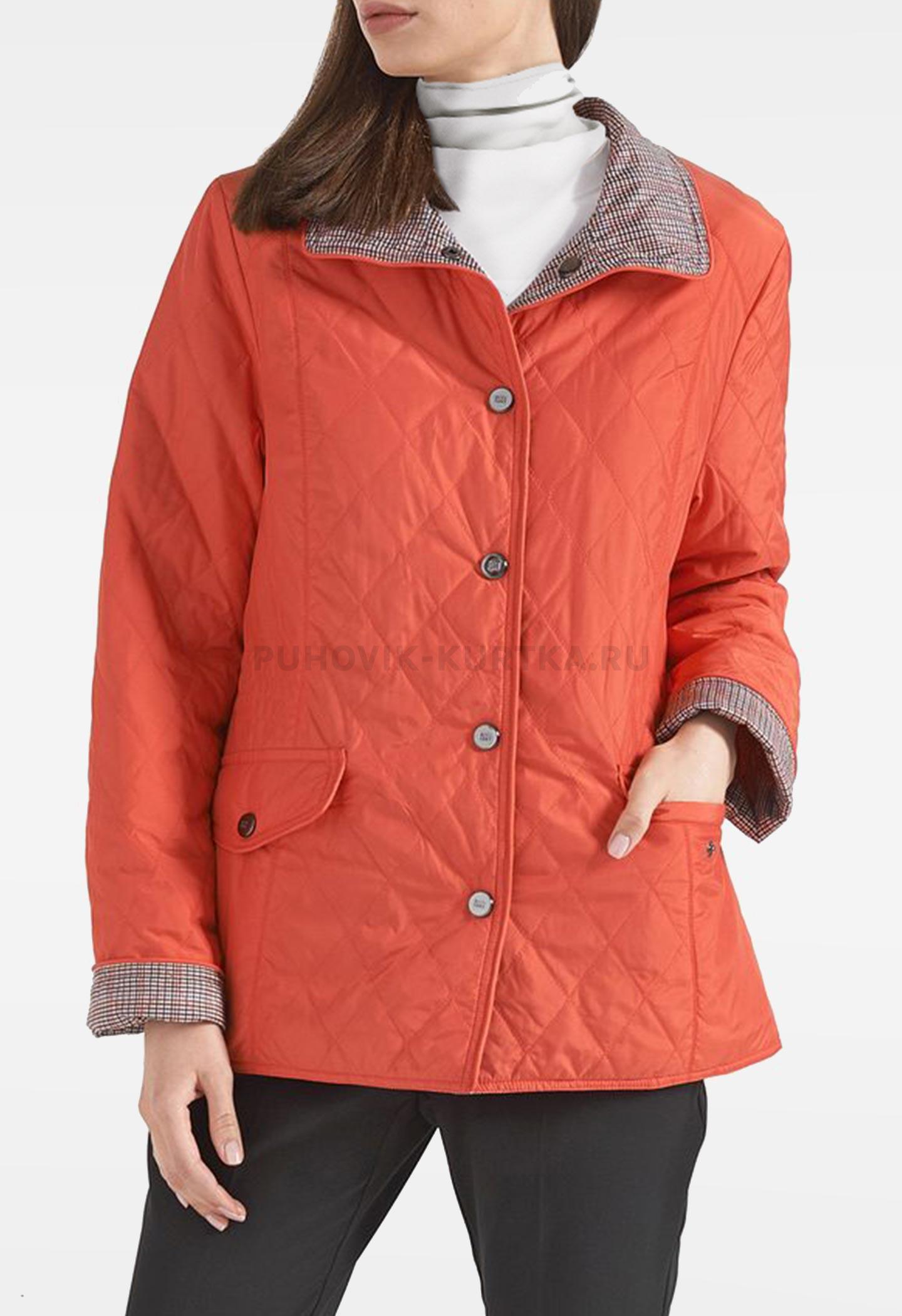 Куртка финская Dixi Coat 6012-181 (55)