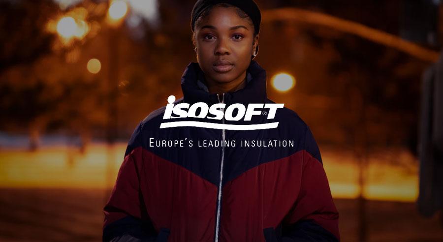 Isosoft - искусственный утеплитель