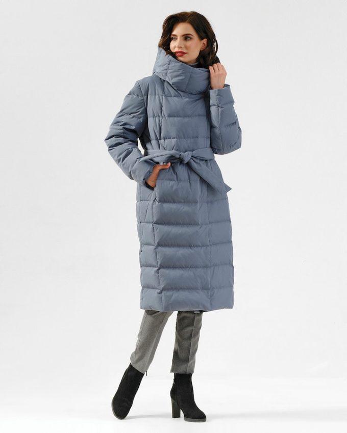 Финский пуховик Dixi Coat 336-156