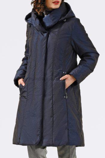 Финский пуховик Dixi Coat 3705-322