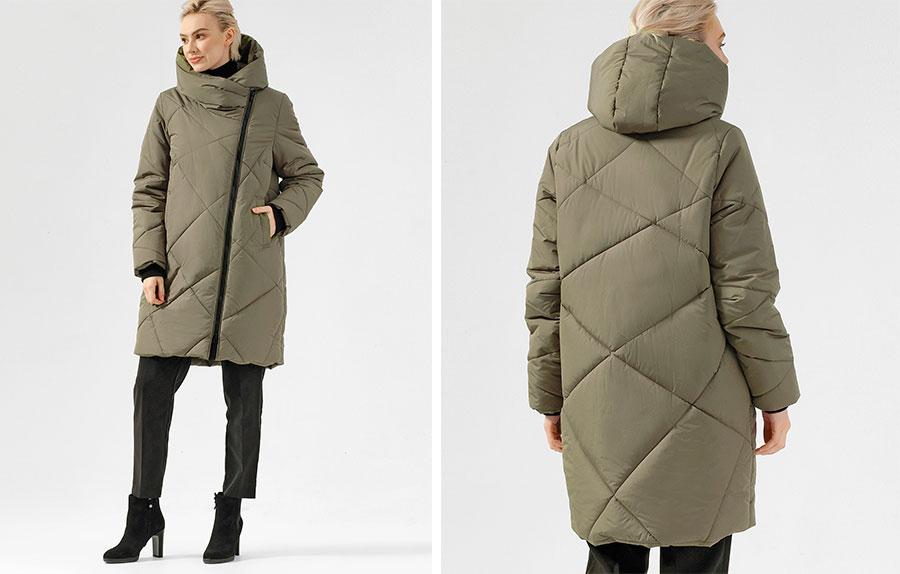 Финская куртка Dixi Coat 3255-115