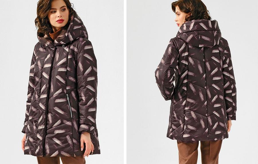 Куртка Dixi Coat 3685-956