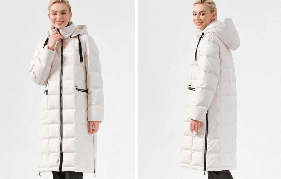 Пальто Dixi Coat 645-289