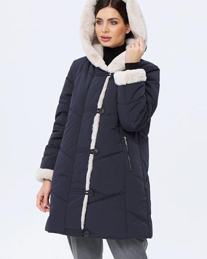 Пуховик Dixi Coat 5968-121 (28-42)