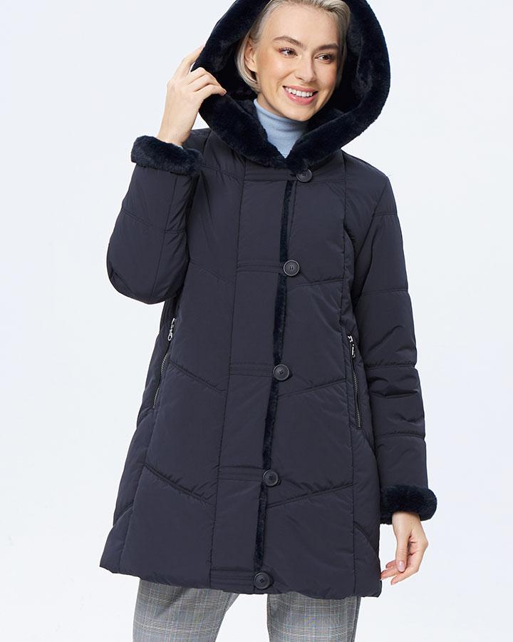 Пуховик Dixi Coat 5968-121 (29-29) - Финские куртки и пуховики