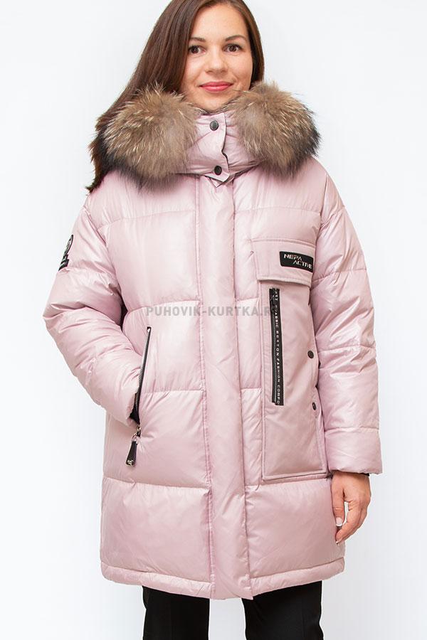 Зимняя куртка Vo-Tarun Y021-101