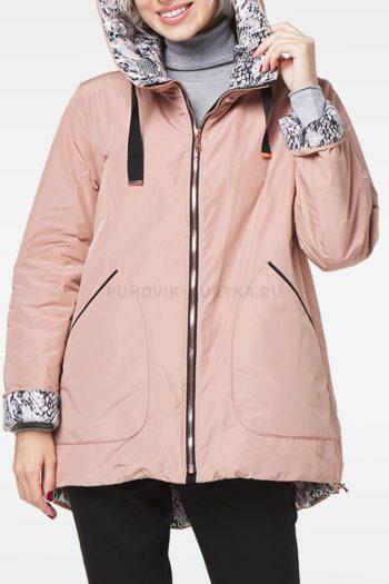 Куртка двухсторонняя Dixi Coat 4402-115