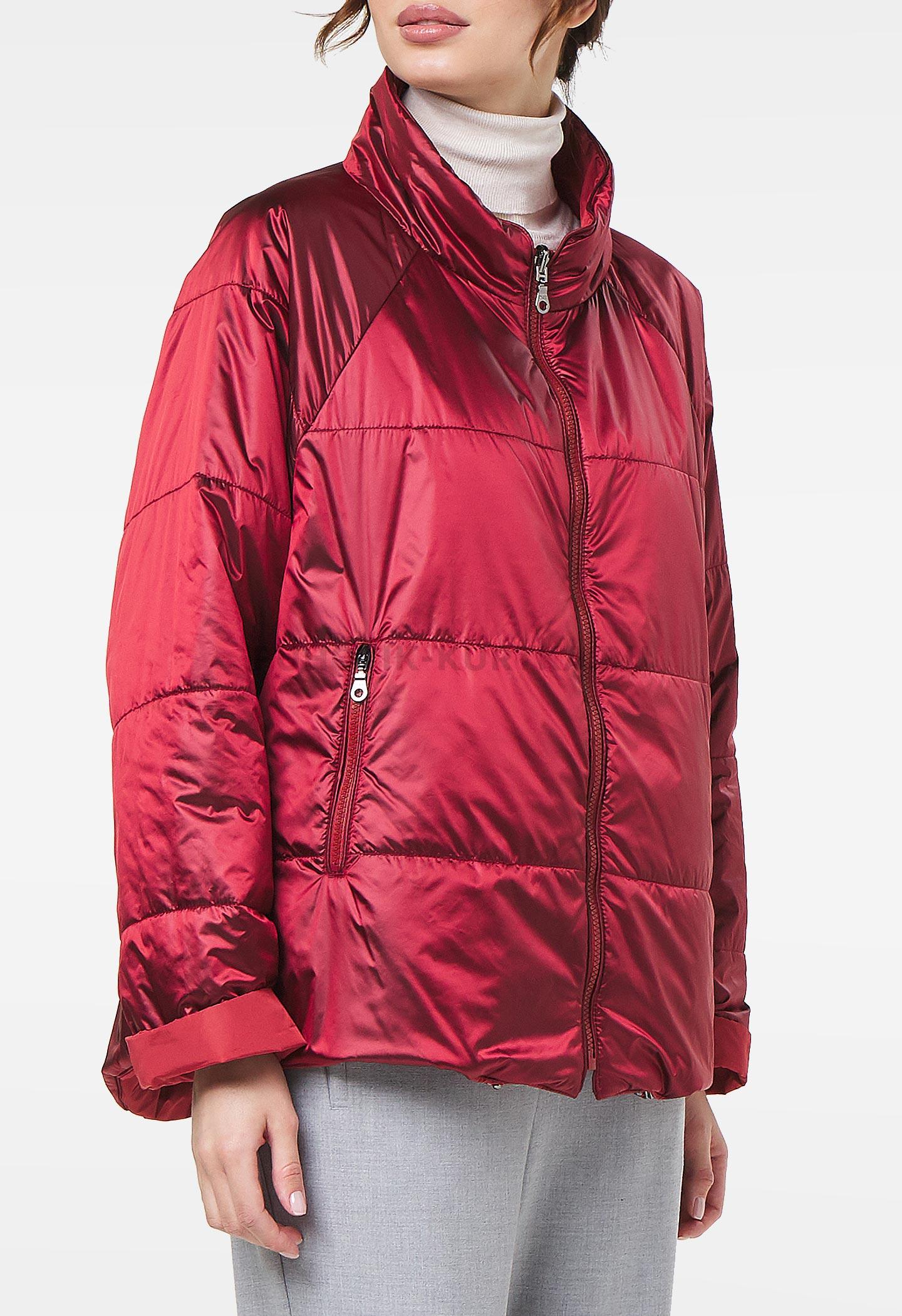 Куртка двухсторонняя Dixi Coat 4700-115 (85)