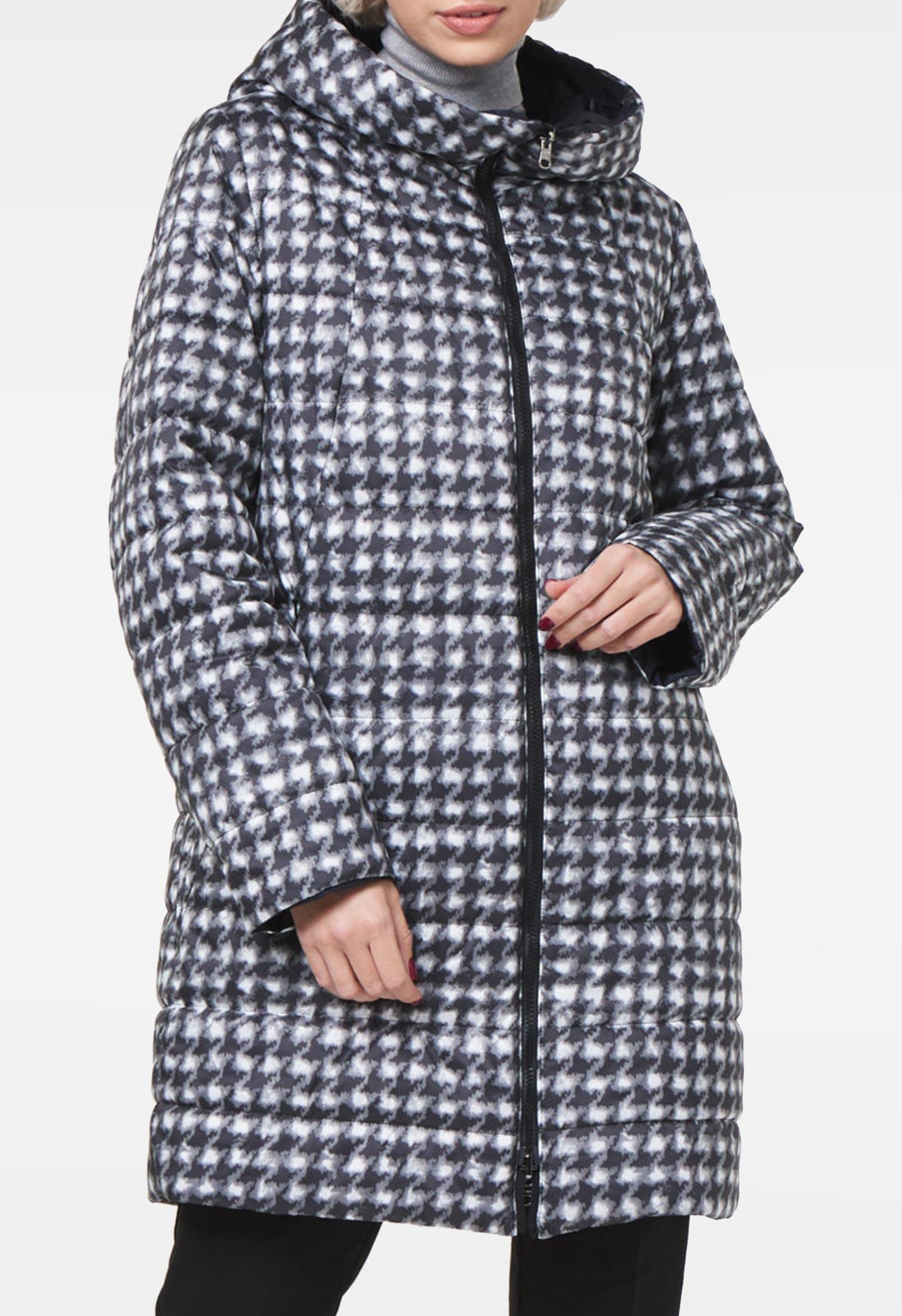 Пальто двухстороннее Dixi Coat 3326-115 (28)