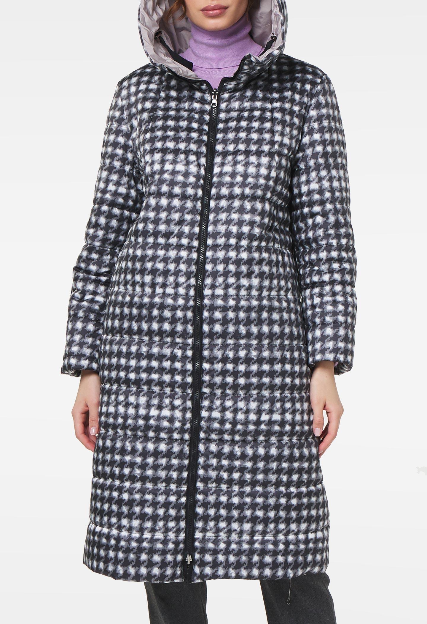 Пальто двухстороннее Dixi Coat 3327-115 (31)