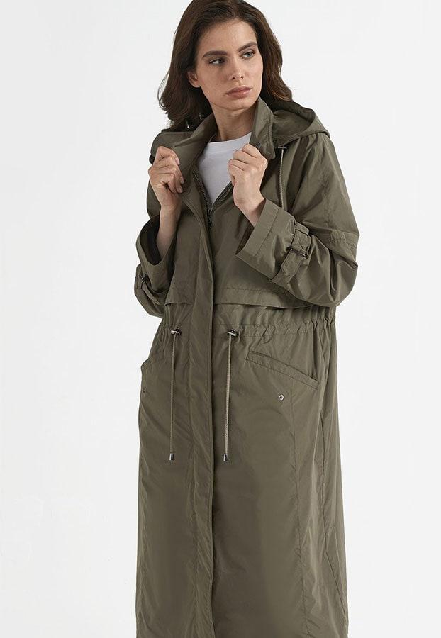 Плащ Dixi Coat 4300-121 (77)