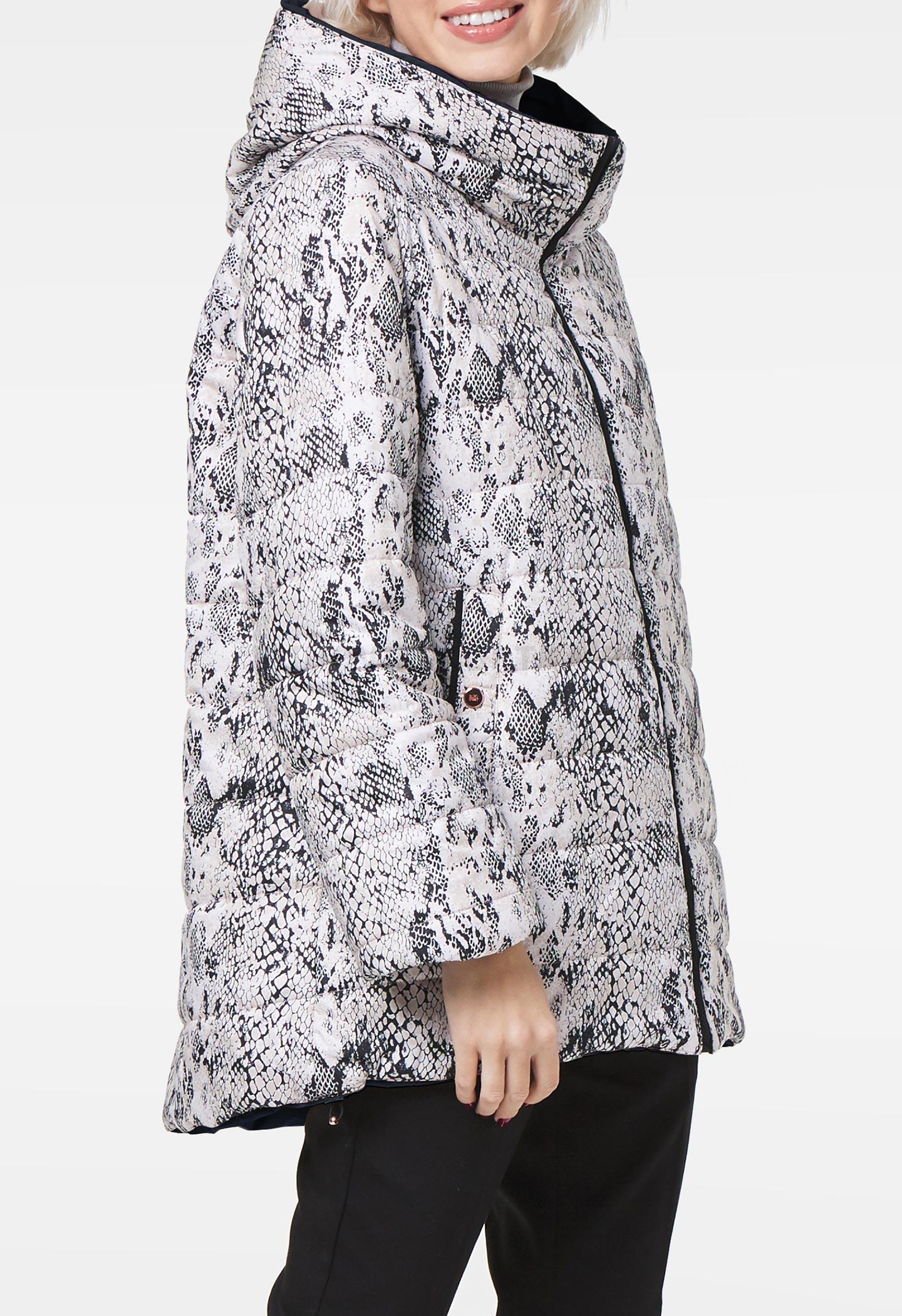 Куртка двусторонняя Dixi Coat 4402-115 (28)