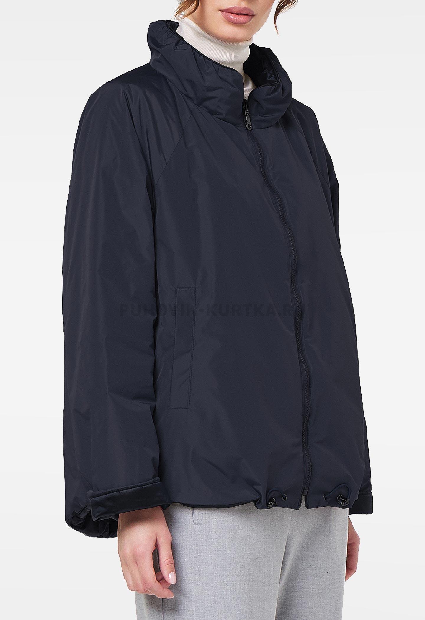 Куртка двусторонняя Dixi Coat 4700-115 (28)