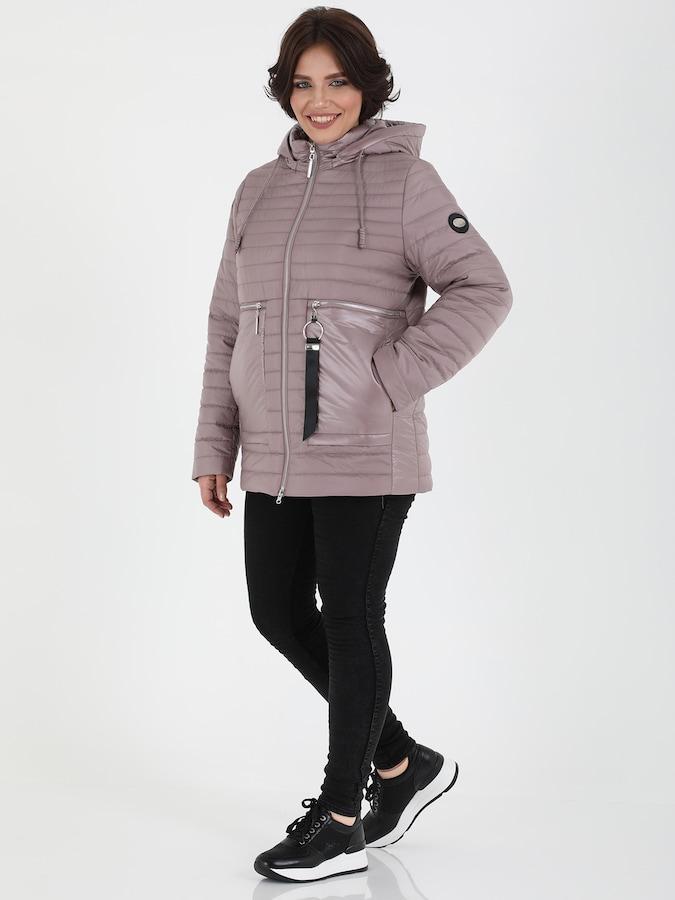 Куртка демисезонная Deify 301 (35)